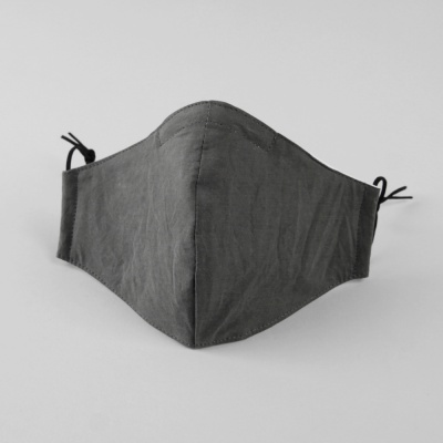 [베네][국내제작]와이어 3중 입체 면 마스크