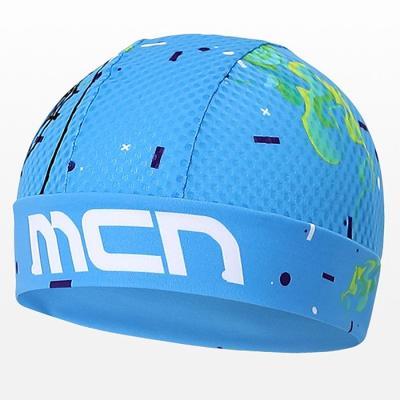 헬멧안에 착용하는 MESH SKULL CAP 세이프 더 어스