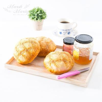 모형 소보루빵_12CM