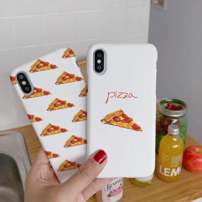 yang.ches 피자 하드케이스