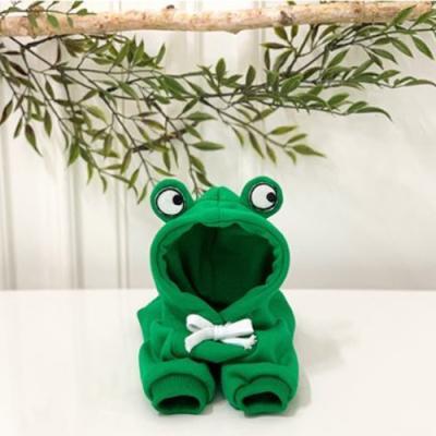 개구리후드