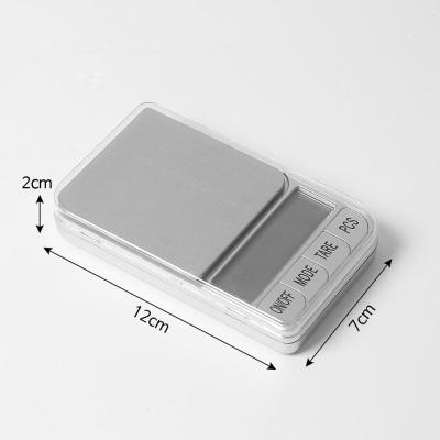 초정밀 포켓 전자저울(500gx0.01g)