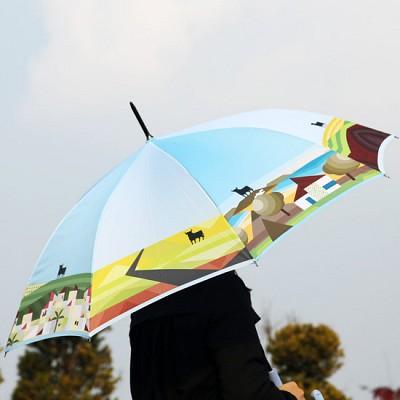 [바르셀로나] TORO 장우산