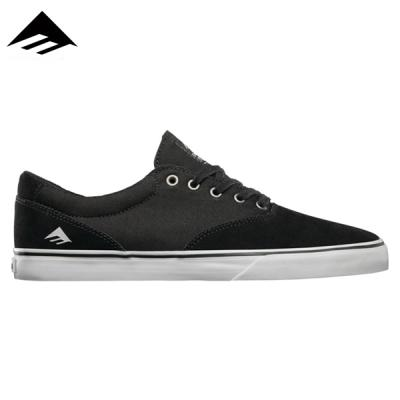 [EMERICA] PROVOST SLIM VULC (BLACK/GREY)