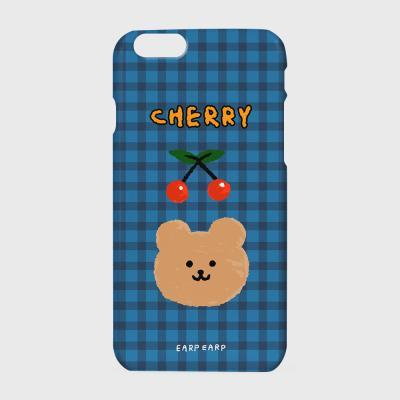 Cherry bear-blue(하드/터프/슬라이드)