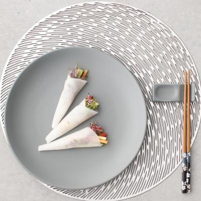 [2HOT] 에크렌 원 접시 대