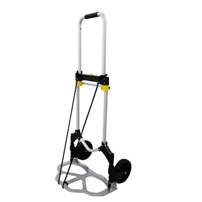 높이조절 가능한 접이식 핸드카트 MFT-100A (100kg)