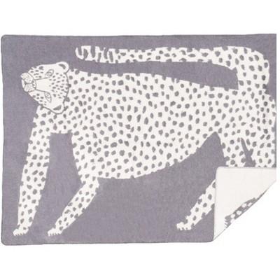 Leopardi Blanket 2 Size