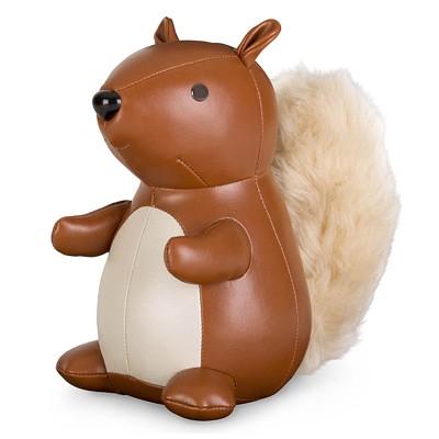 [주니] 클래식 다람쥐 북엔드