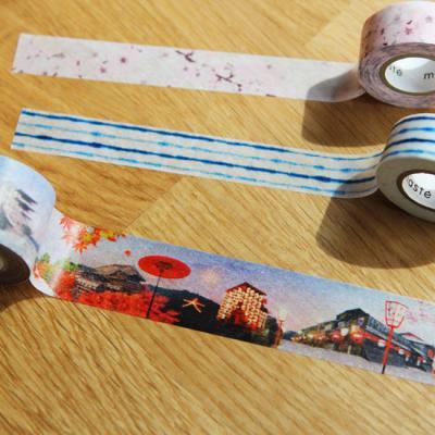 MASTE Masking tape SET 일본-MST-MKT159-A(마스킹테이프)