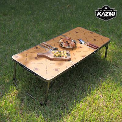 카즈미 타이탄 미니3폴딩 테이블