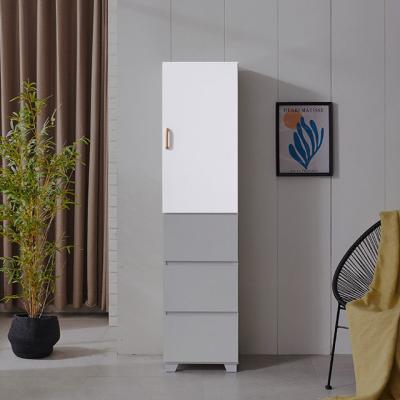 에니 400 냉장고형 상부 수납장