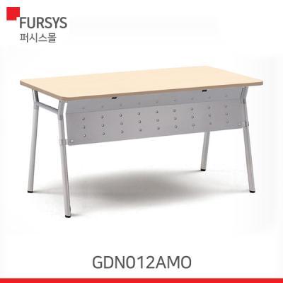 (GDN012AMO) 퍼시스 책상/엑스페이스 책상(W1200)