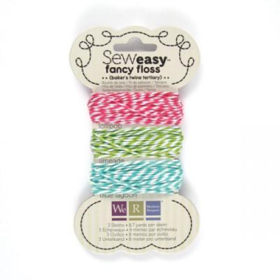 트와인 실(Sew Easy)- Tertiary