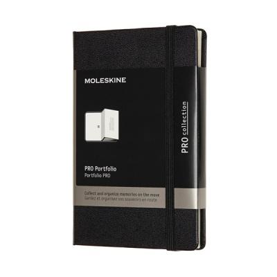 몰스킨 프로 포트폴리오/블랙 P