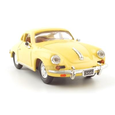 Porsche 356 (YAT942209CR) 포르쉐 클래식 모형자동차