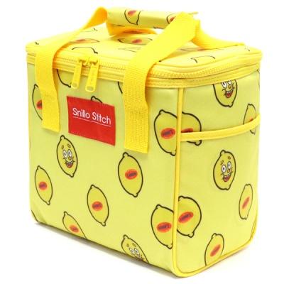 [스닐로스티치] 스닐로레몬 보냉피크닉가방