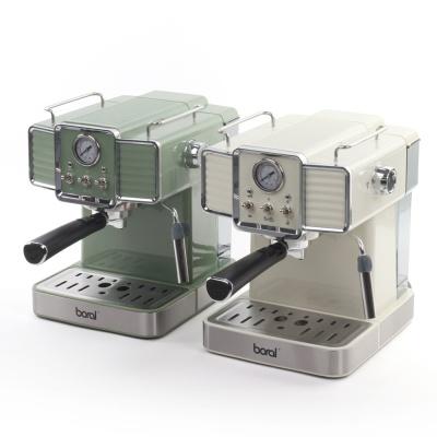 보랄 더 셰프 에스프레소 커피머신 BR-CM1350