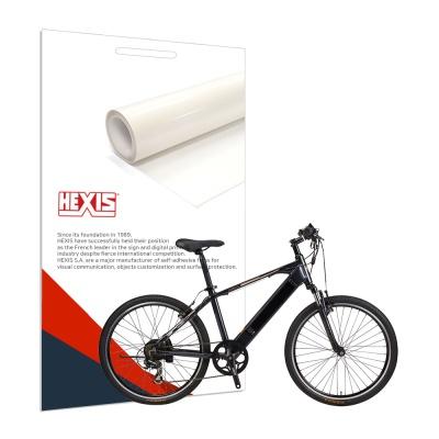 HEXIS PPF 보호필름 자전거 보호필름 프리미엄형
