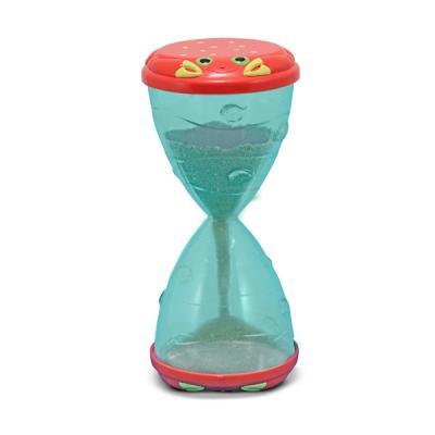 게 모래시계 & 물 시계