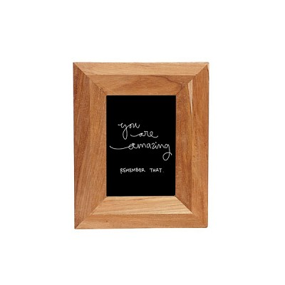 [Hubsch]Photo frame, nature, large, without photo 317002 액자