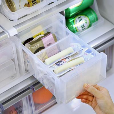냉장고 서랍저안트레이 A형(수납1칸)