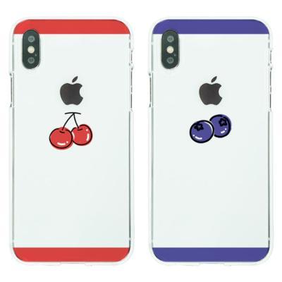 아이폰8케이스 Berry 소프트젤리케이스