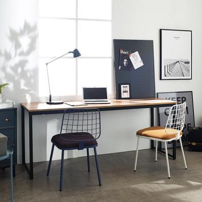 [채우리] 카렌 1800 철제 책상