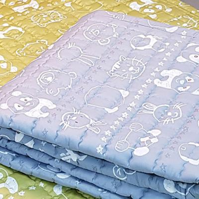 좋은솜 좋은이불 뿅뿅 슈퍼싱글 침대 패드