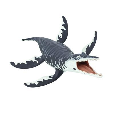 304029 크로노사우루스 공룡피규어