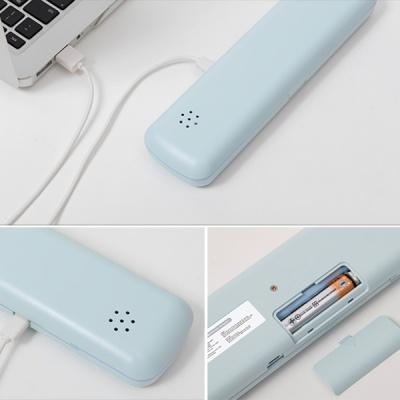 유에너스 휴대용 칫솔살균기 UTS-1000