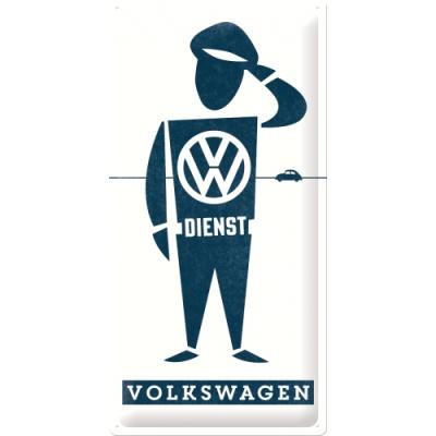 [27020] VW Dienst Mann