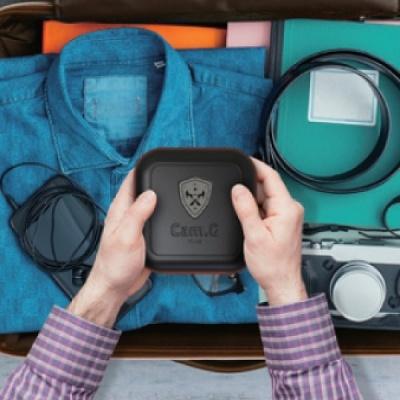 캠지 플러스 휴대용 보안안전 IoT