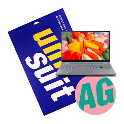 갤럭시북 플렉스 알파 15형(NT750QCJ) 저반사 2매
