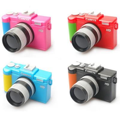 필름 카메라 모형 선풍기