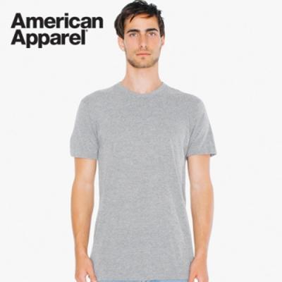 아메리칸어패럴 남녀공용 무지 반팔 티셔츠 8color