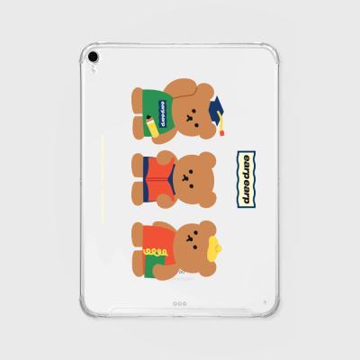 Smart bear friends(아이패드-투명)