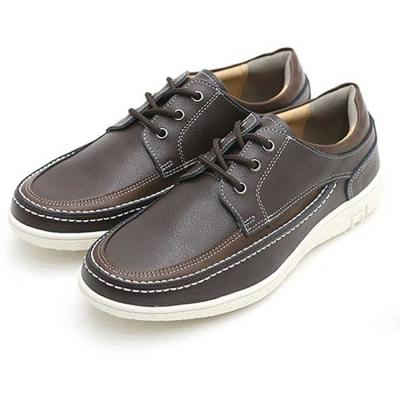 MAN daily casual 웰트화 굽3cm 2color CH1687697