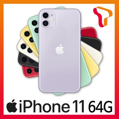 [SKT선택약정/번호이동] 아이폰11 64G [제휴혜택]