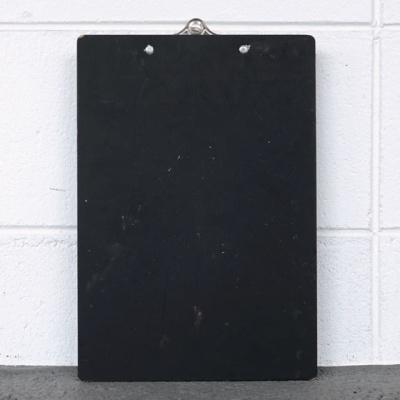 펜코-DP172-클립 초크 보드 O/S A4
