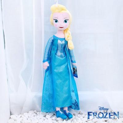 겨울왕국 엘사(Elsa) 봉제인형 Ver.2(60cm)