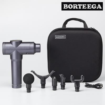 [특가찬스]헬스케어2 디지털 마사지건 (5종헤드+가방)
