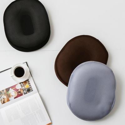 메모리폼 도넛방석 바른자세 의자방석 쿠션 메쉬O형