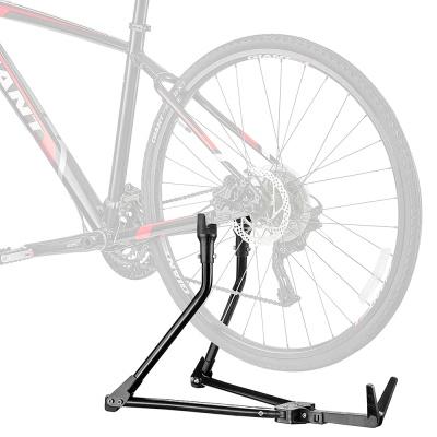 아이베라 접이식 자전거 정비 스탠드 자전거 거치대