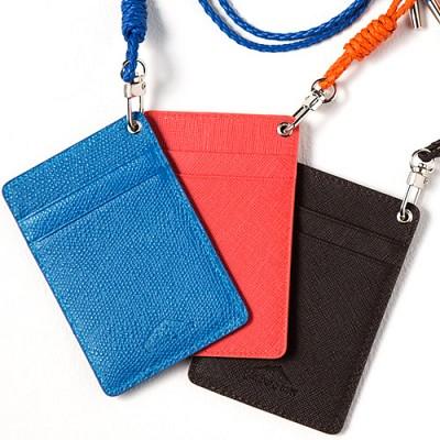 [옐로우스톤] 카드홀더 Leather Card Holder ys3003