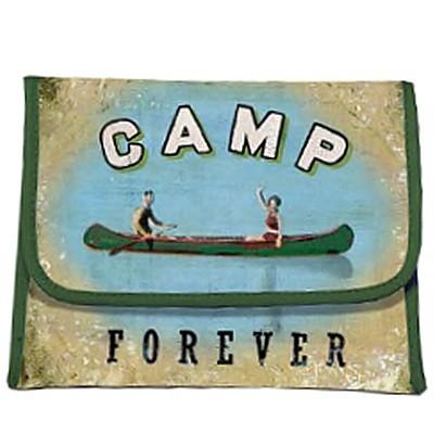아트버드 파우치-Camp
