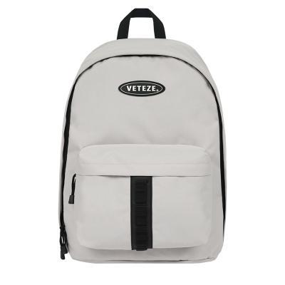 [베테제] Uptro Backpack light gray