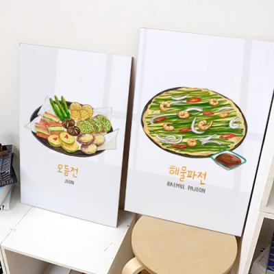 ts604-아크릴액자_전과막걸리스케치(세로대형)