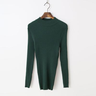 Sweet Half Turtleneck Knit