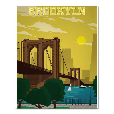 DIY 페인팅 뉴욕_브루클린 PD02 (40x50)